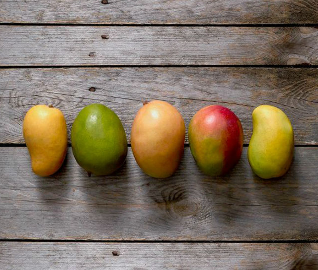 A Few Final Facts About Mangos