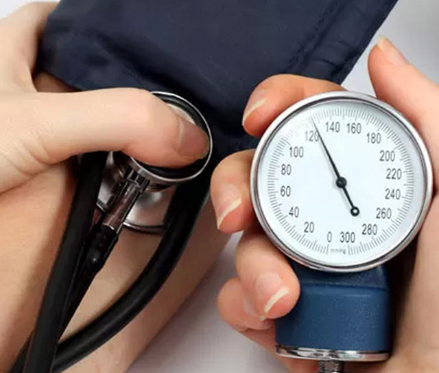 Regulate Blood Pressure